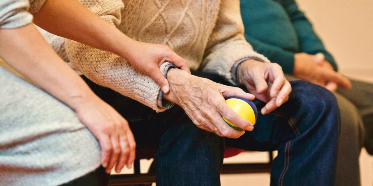 Automated Insights Partnering to Help Keep Families Connected to Aging Ones