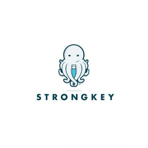 Strong Key