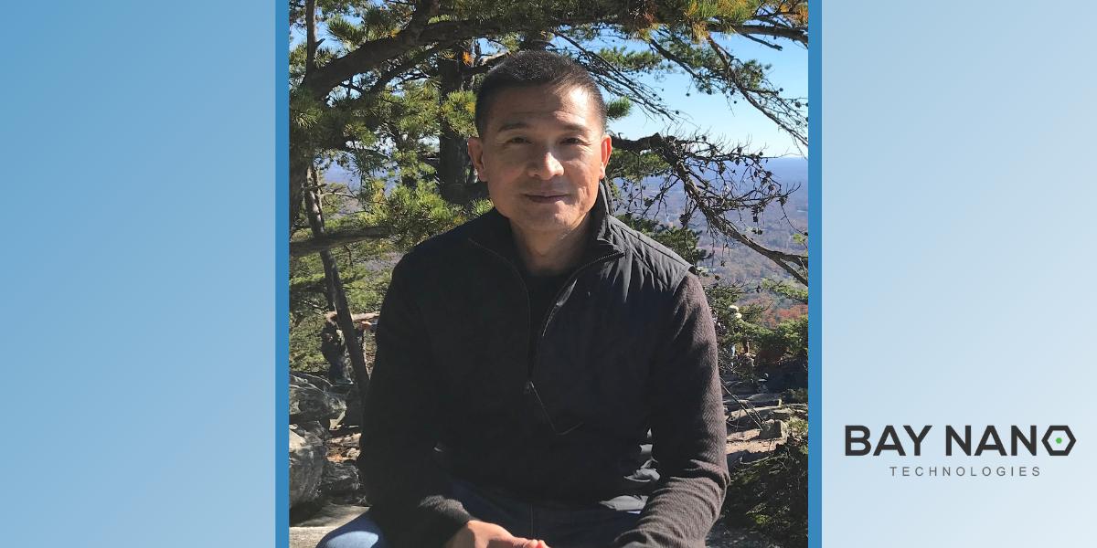 CED Entrepreneur Spotlight - Charles Tse